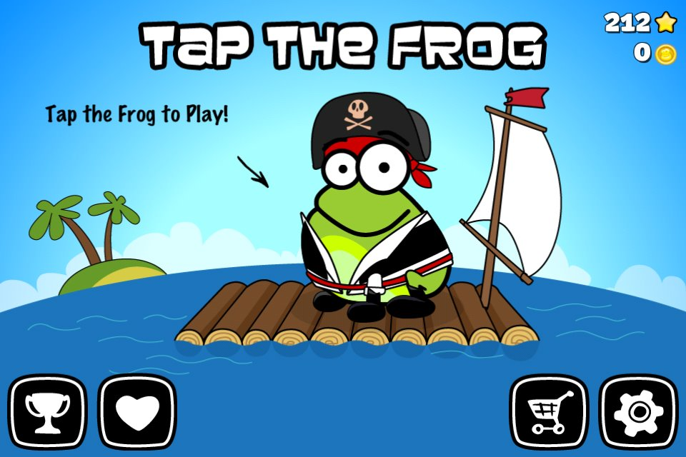 frog-pirate