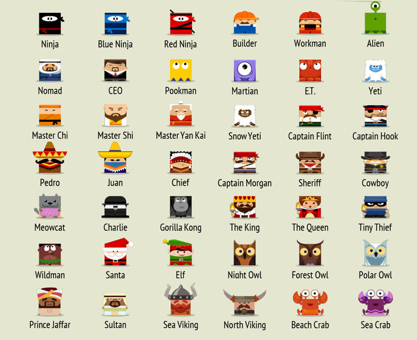 all-mini-jump-characters-2