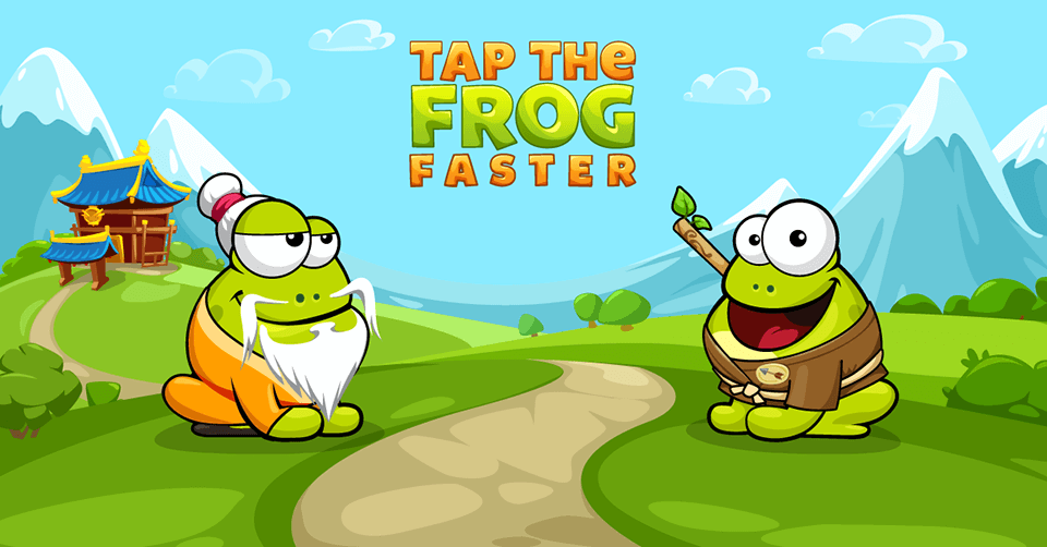 tap-the-frog-faster-blog